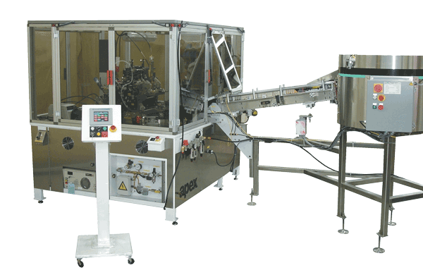 C-500 Medical Tube Printer